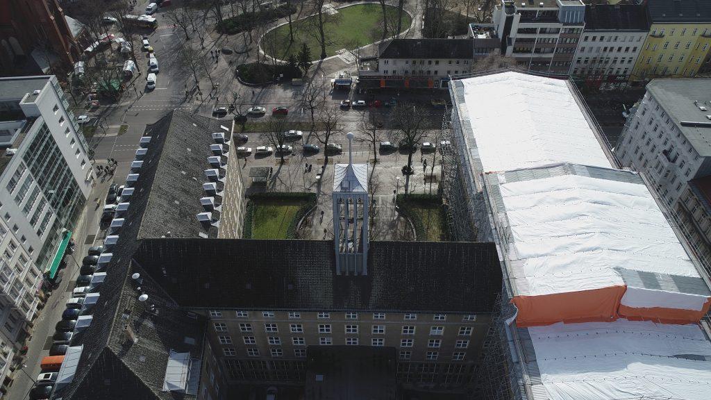 Rathaus Tiergarten