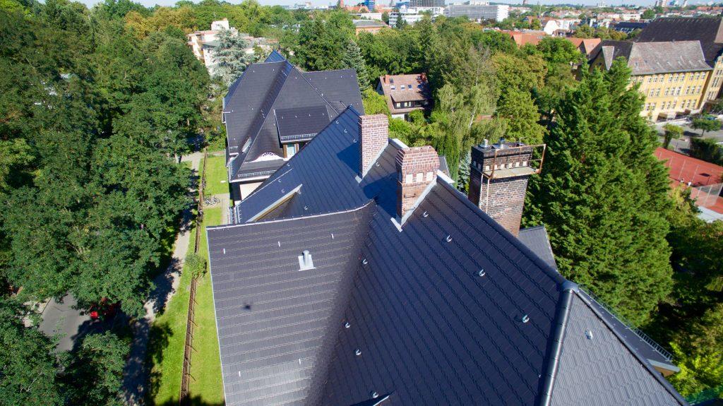 Dachdecker Berlin