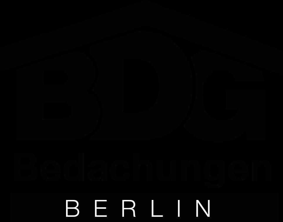 BDG-Logo black